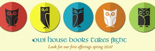 Owl House Takes Flight