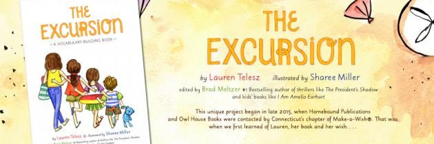 The Excursion by Lauren Telesz